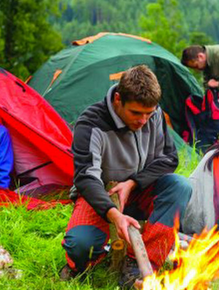 St-Louis-Archinto-Campus-Banner-DofE-Camping